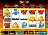 Hot Seven - 5 Reels - Play legal online slot games! OnlineCasino Deutschland