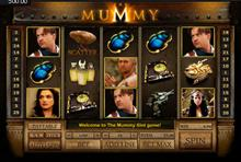 Play The Mummy Online Pokies at Casino.com Australia